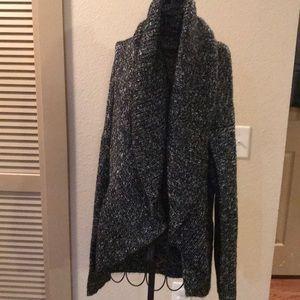 Apt9 cardigan sweater